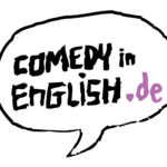 Comedy in English Berlin : Stand-up event listings in Berlin