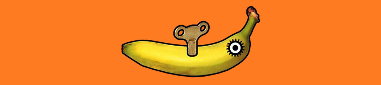 Clockwork Banana
